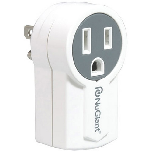 Nu Giant Nugiant 33008 Share The Outlet Usb Charger