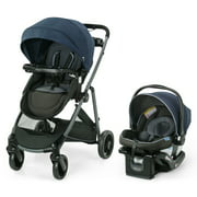 Best Travel Systems - Graco Modes Element LX Travel System, Lanier Review