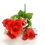Rose Bud Bush, 1 Each