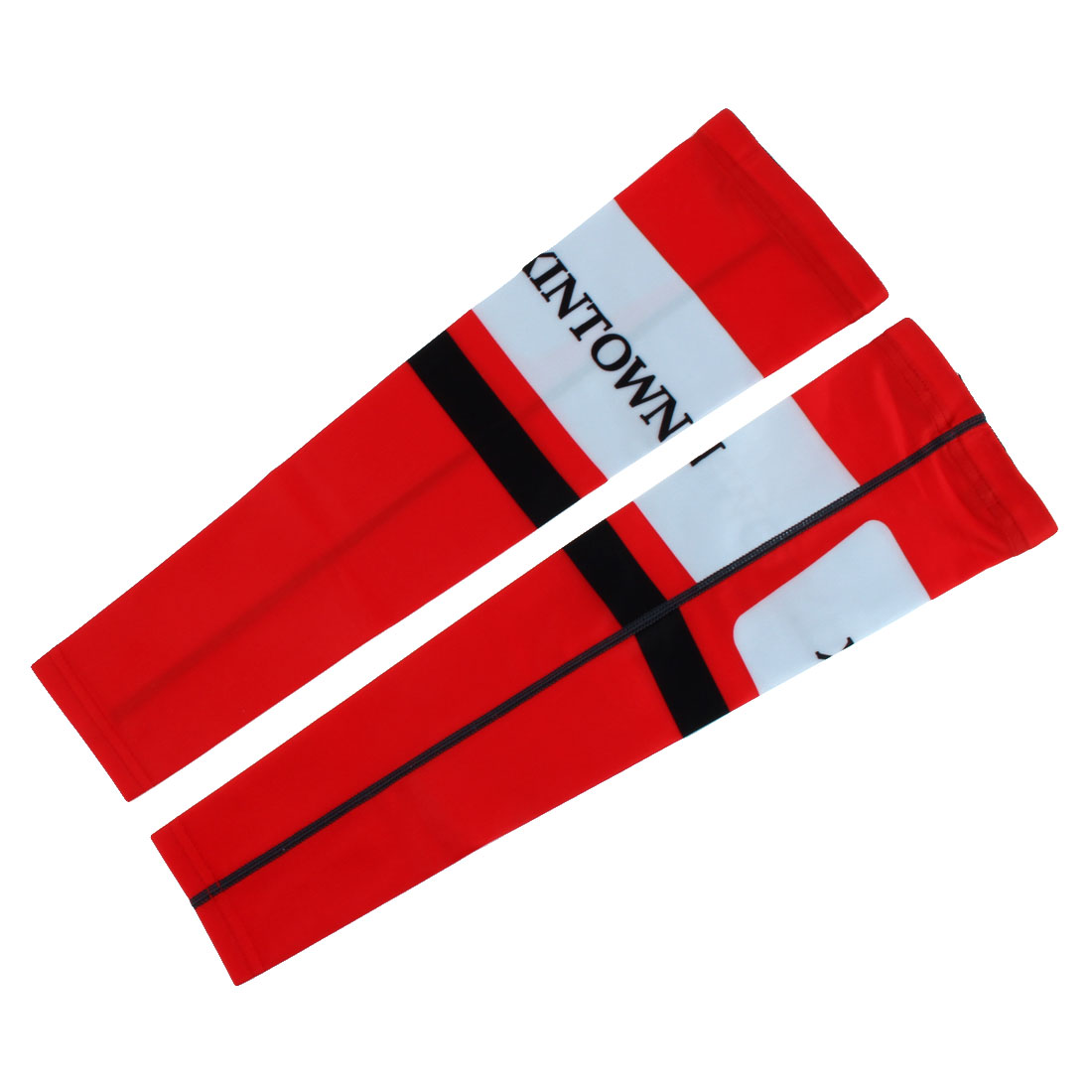 XINTOWN Authorized Unisex Cycling Basketball Arm Sleeves Cover Warmer #5 M Pair