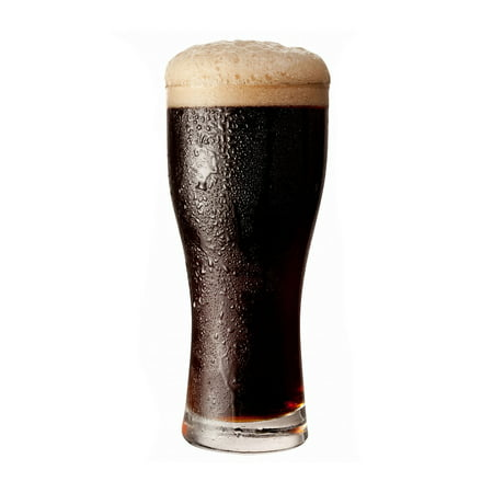 Chocolate Beer (MOO-MOO CHOCOLATE STOUT ALE Rich Dark Beer Brewing recipe Homebrew Extract kit)