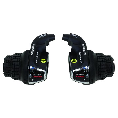 Shimano RevoShift 21 Speed Shifter Set SL-RS35-R/L