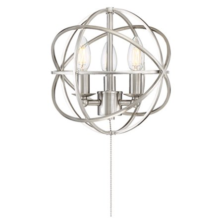 - Savoy House North Fan Light Kit