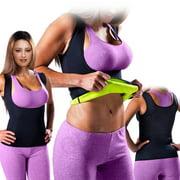ARD Champs Body Shaper Women cami xtreme power Osmotic tecnomed bodyshaper hot, L
