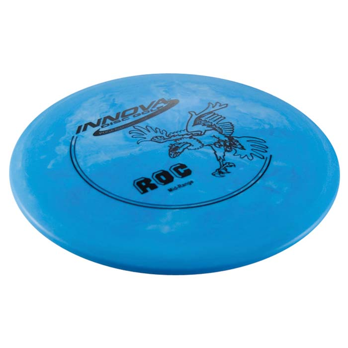 Innova Disc Dx Roc - Multi/mid-range DX ROC/MULTI/MID DX ROC/MULTI/MID RAN - Innova Disc