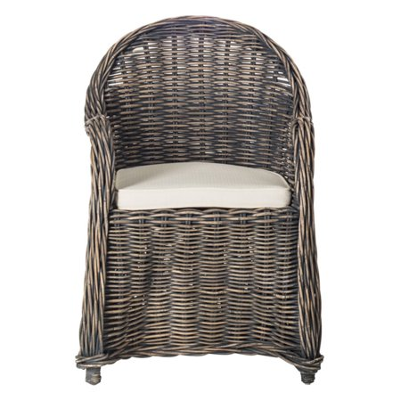 Safavieh Callista Wicker Club Chair, Multiple Colors ()
