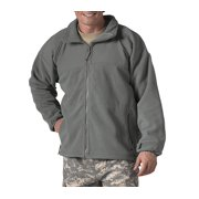 ECWCS Foliage Green Polar Fleece Jacket/Liner - Large