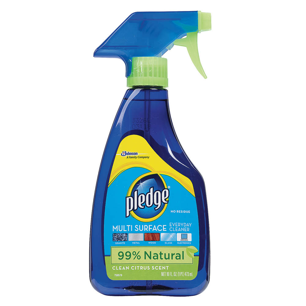 PLEDGE 16 oz. Cleaner,  6 PK CB703123
