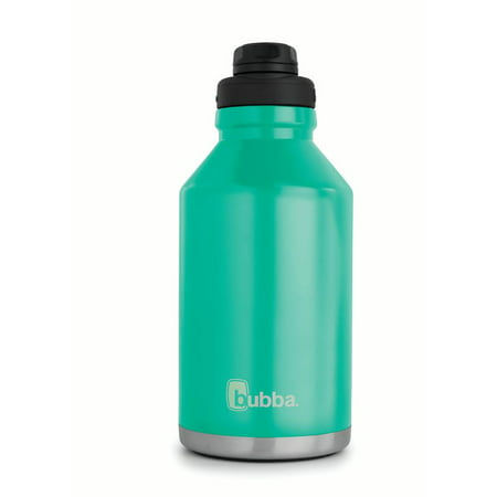 Bubba Vacuum-Insulated Stainless Steel Growler, 64 oz., Rock Candy