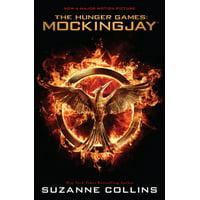 Hunger Games: Mockingjay (Paperback)