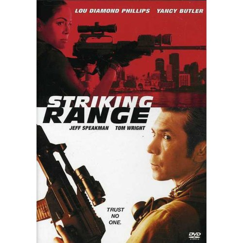 Striking Range (Widescreen)