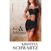 Joe & Johanna - eBook