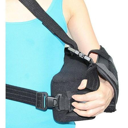 Ita Med Super Arm Sling With Shoulder Immobilizer