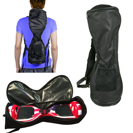 Self-Balancing Scooter Carrying Backpack Bag for 6.5