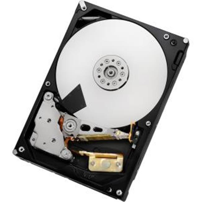 HGST 0F22810 3.5 in. Ultrastar 7K6000 6TB Internal Hard Drive, SAS - 7200 Rpm & 128MB