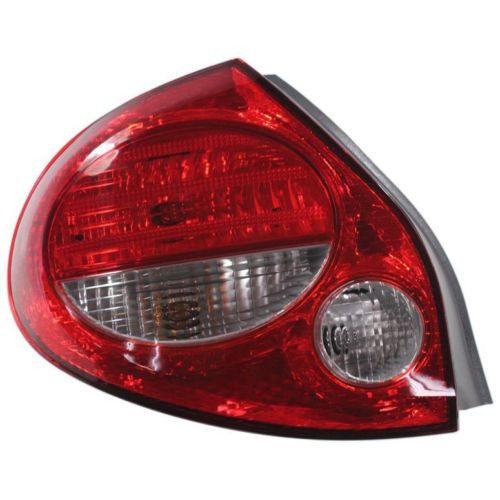 <b>New LH Side Tail Lamp Assembly Fits 00-01 Nissan Maxima GXE/GLE Models NI2800138 265592Y925  </b>