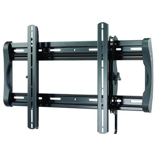 """Sanus Systems Lt25-b1 Large Tilt Mount For 30"""" - 60"""" Flat Panel Tvs [black]"""