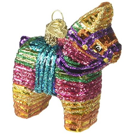 Christmas Pinata.Old World Christmas Ornaments Pinata Glass Blown Ornaments For Christmas Tree