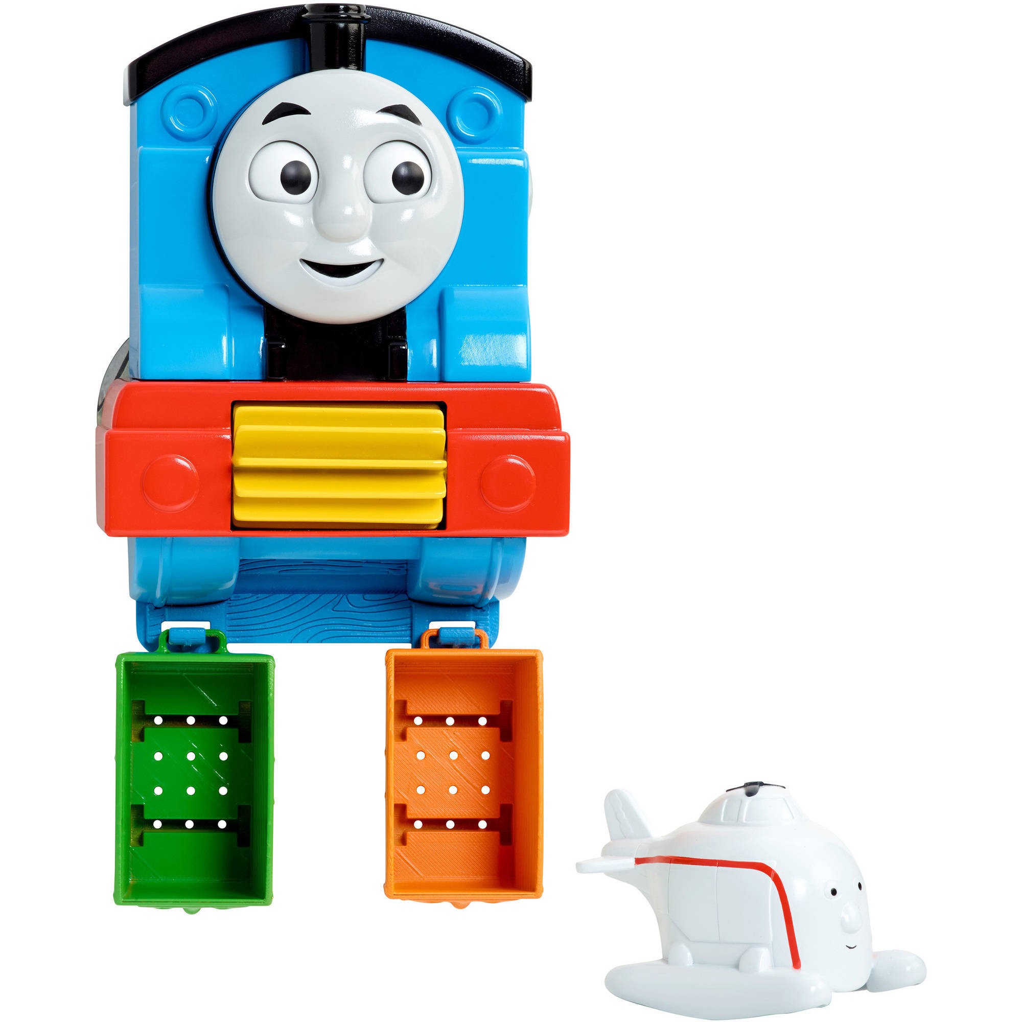 My First Thomas & Friends Bath Splash Thomas by Thomas %26 Friends