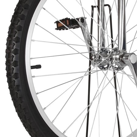 T4B FREESTYLE UNICYCLE 16-Inch Wheel - Leakproof Butyl Wheel Tire - Outdoor Sports Fitness Exercise Health - image 3 de 8