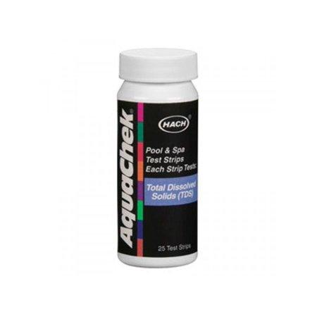 Aquachek 561683 Total Dissolved Solids  Tds  Pool Or Spa Test Strip