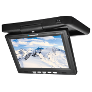 """Best Dvd Players Dvd Recorders - Blaupunkt 12.2"""" HD Overhead Monitor with DVD Player Review"""