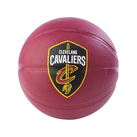 Nba Mint - Spalding NBA Cleveland Cavaliers Team Mini