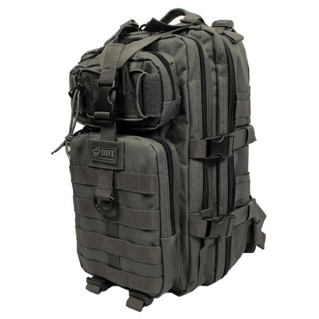 DDT Combat Backpack Bag Anti-Venom Gun Carrier 24 HR Assault Pack 5 Colors (Best 72 Hour Backpack)
