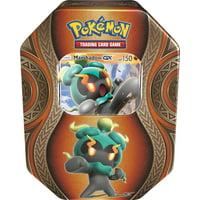 Pokemon Mysterious Powers Tin