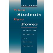 When Students Have Power - eBook