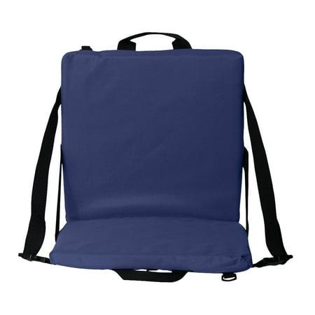 - Liberty Bags Folding Stadium Seat, Style FT006