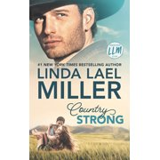 Country Strong (Hardcover)(Large Print)