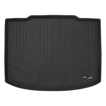 Smartliner All Weather Cargo Liner Floor Mat Black For