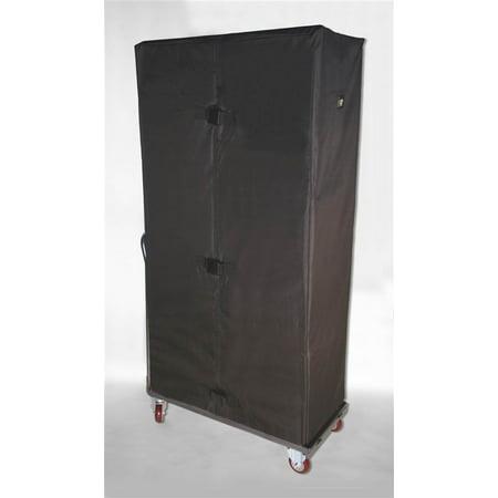 waterproof folding chair storage bag in black walmart com