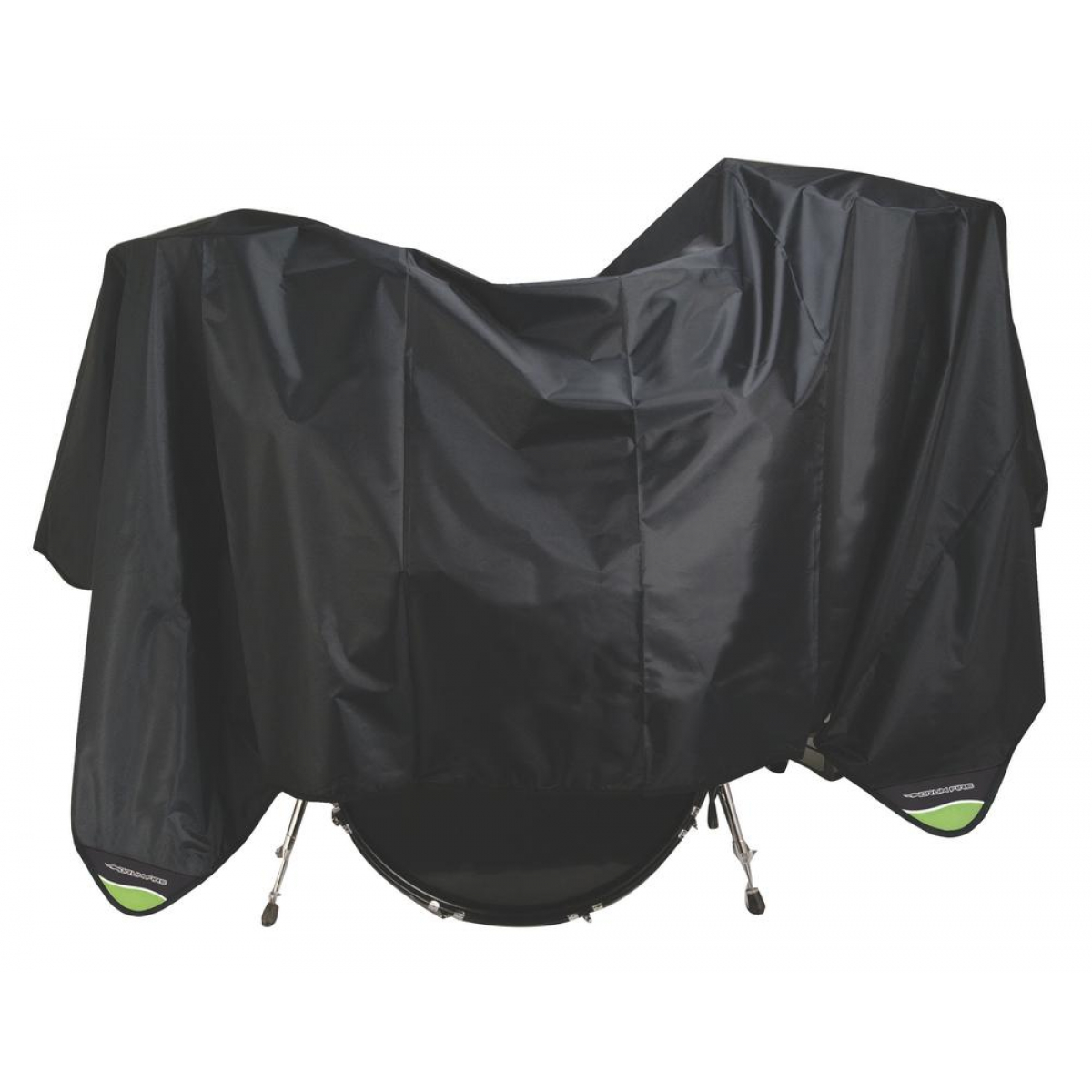 On-Stage DTA1088 Drum Set Dust Cover