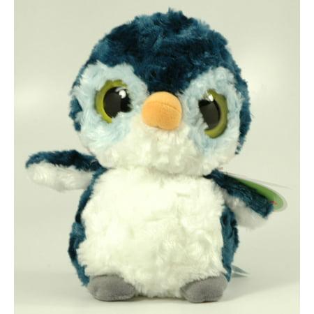 Aurora Yoohoo Plush Penguin 8