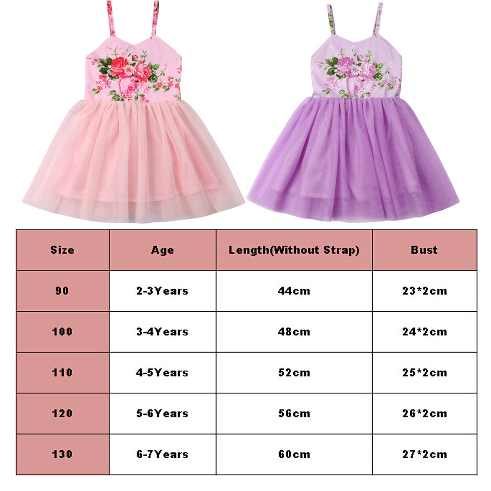 Hirigin - Toddlers <b>Baby Girls Kid</b> Summer Princess <b>Wedding</b> Party ...