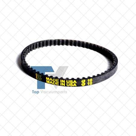 Hoover Windtunnel Upright Turbo Nozzel Vacuum Single Geared Belt //