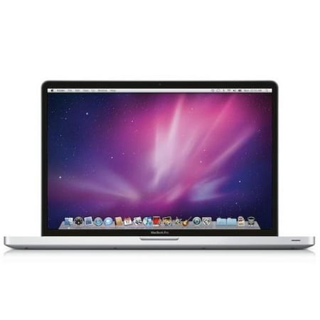 Apple MacBook Pro Core i7 2.6GHz 8GB 750GB 15.4
