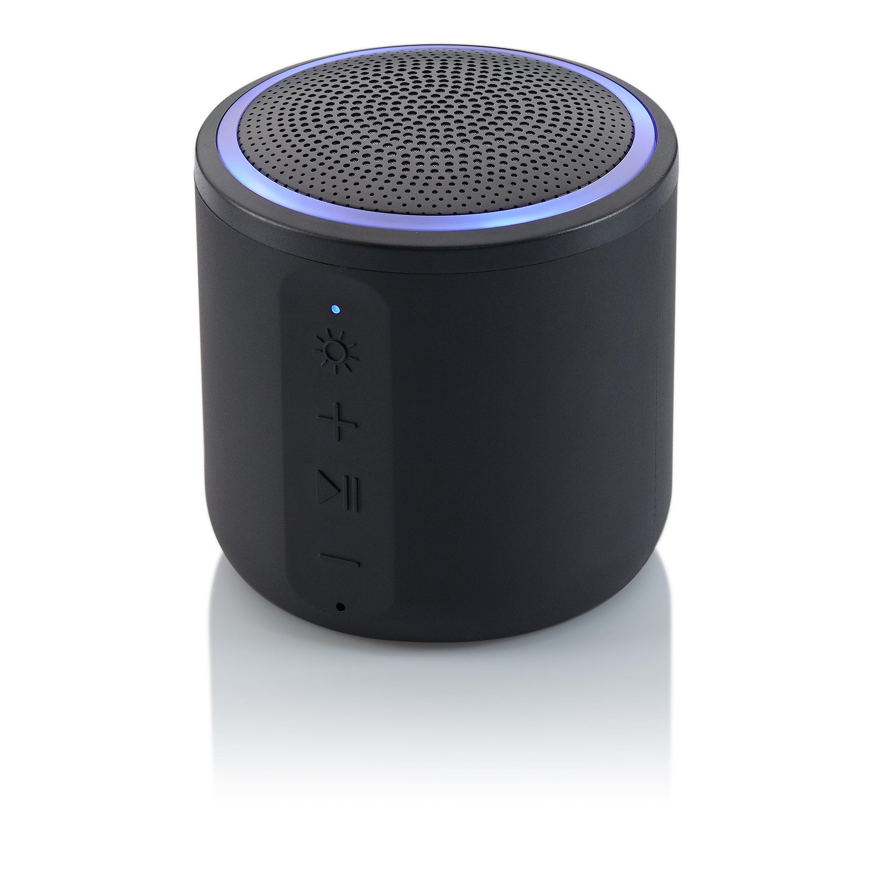 Blackweb Led Wireless Bluetooth Speaker