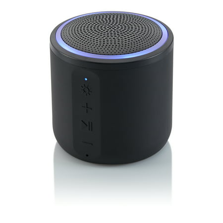 Blackweb LED Wireless Bluetooth Speaker