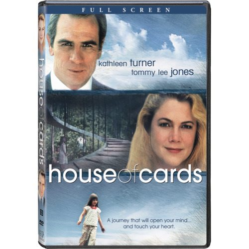 House Of Cards (Full Frame)