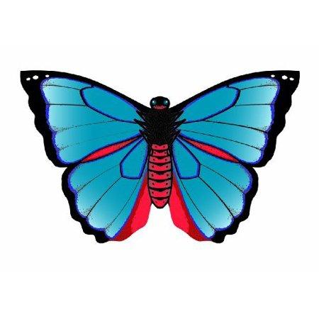 (WindNSun Karner Blue Butterfly Nylon Kite, 32