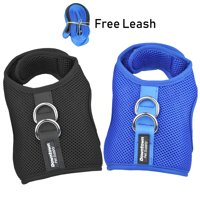 Downtown Pet Supply Cat Harness and Leash