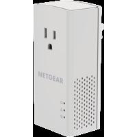 NETGEAR Powerline 1200 with 1 Gigabit Ethernet Port (PLP1200-100PAS)