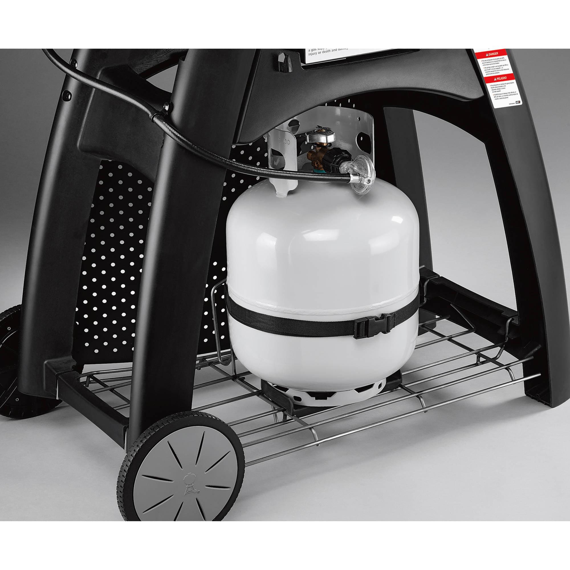 Unterschiedlich Weber Q3200 2-Burner Propane Gas Grill - Walmart.com RQ49