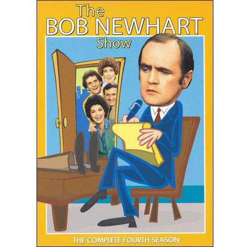 The Bob Newhart Show: The Complete Fourth Season (Full Frame)
