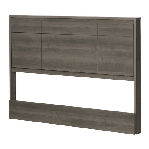 "South Shore Gravity Queen Headboard (60""), Multiple Finishes"