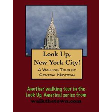 A Walking Tour of New York City Midtown - - Midtown Party City