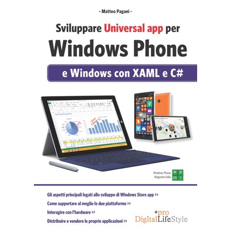 Sviluppare Universal app per Windows Phone - (Best Gmail App For Windows Phone 8.1)